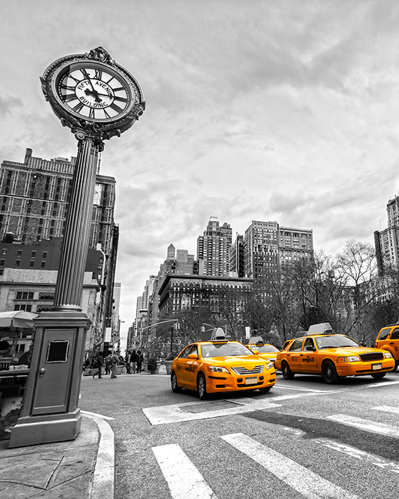 fotomural-taxis-fifth-avenue7